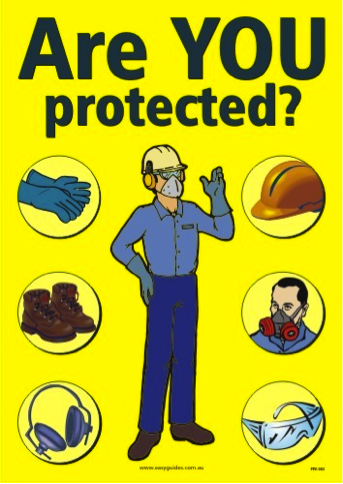 Personal Protective Equipment (PPE) | Interior Finish Contractors